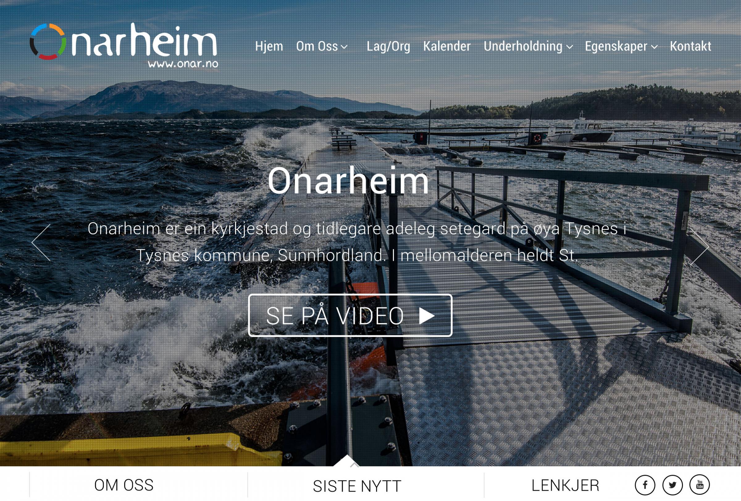 Onarheim-mockup